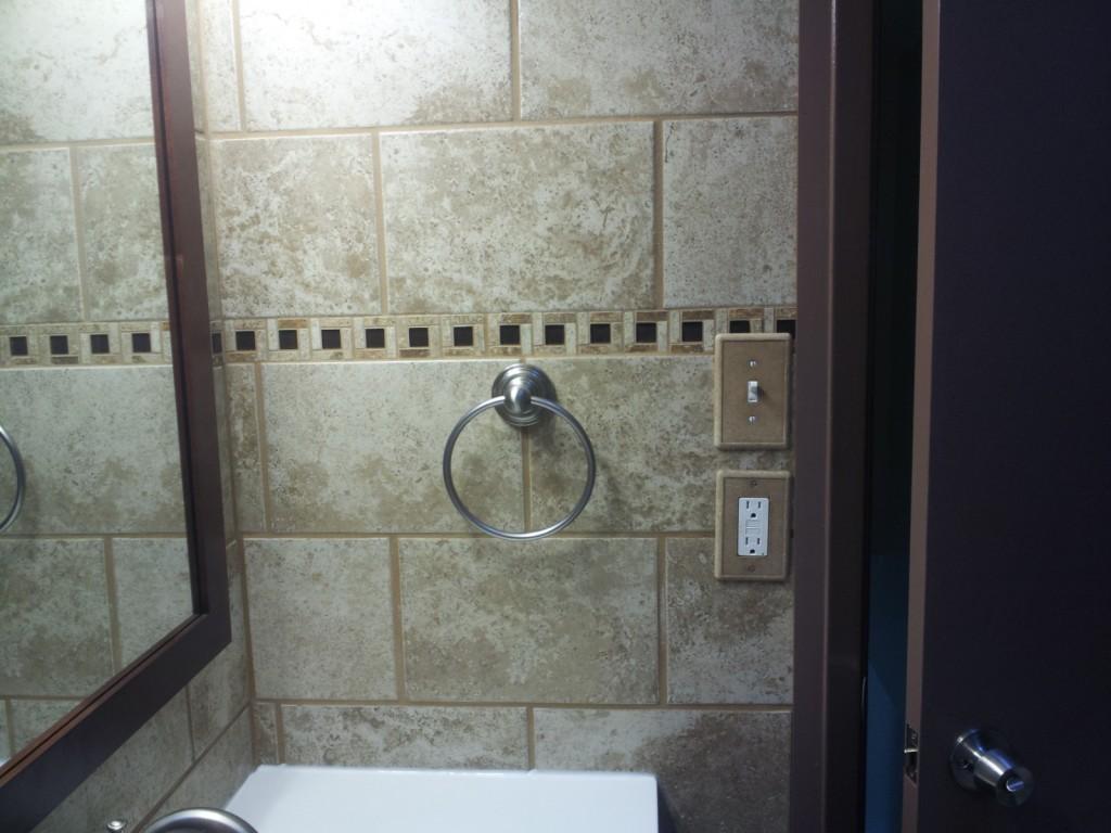 Full Tile Bathroom Remodel – Front to Back Home Improvements